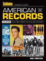 Thompson, Dave - Standard Catalog of American Records 1950-1990 - 9781440246289 - V9781440246289
