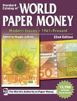 Judkins, Maggie - Standard Catalog of World Paper Money, Modern Issues, 1961-Present - 9781440246562 - V9781440246562