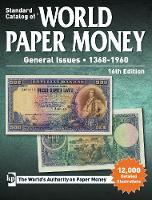 - Standard Catalog of World Paper Money, General Issues, 1368-1960 - 9781440247071 - V9781440247071