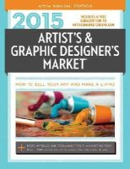 - 2015 Artist's & Graphic Designer's Market (Artists and Graphic Designers Market) - 9781440335686 - V9781440335686