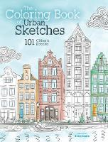 - The Coloring Book of Urban Sketches: 101 Cities and Scenes - 9781440347719 - V9781440347719