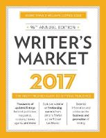 Brewer, Robert Lee - Writer's Market 2017: The Most Trusted Guide to Getting Published - 9781440347733 - V9781440347733