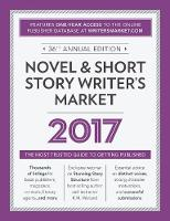 - Novel & Short Story Writer's Market 2017: The Most Trusted Guide to Getting Published - 9781440347757 - V9781440347757