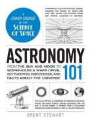Petersen, Carolyn Collins - Astronomy 101 - 9781440563591 - V9781440563591