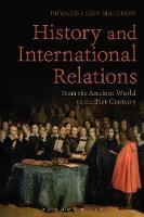 MALCHOW HOWARD LEROY - HISTORY AND INTERNATIONAL RELATIONS - 9781441106254 - V9781441106254