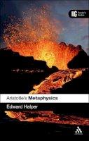 Halper, Edward - Aristotle's 'Metaphysics': A Reader's Guide - 9781441107138 - V9781441107138