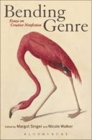 Margot Singer - Bending Genre: Essays on Creative Nonfiction - 9781441123299 - V9781441123299