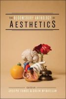 Colin McQuillan - The Bloomsbury Anthology of Aesthetics - 9781441138262 - V9781441138262