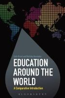 Alexiadou, Nafsika - Education Around the World: A Comparative Introduction - 9781441169402 - V9781441169402