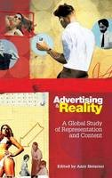 Amir Hetsroni - Advertising and Reality: A Global Study of Representation and Content - 9781441170002 - V9781441170002
