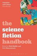 - - The Science Fiction Handbook - 9781441170965 - V9781441170965