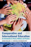 Phillips, David; Schweisfurth, Michele - Comparative and International Education - 9781441176486 - V9781441176486