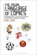 Cohn, Neil - The Visual Language of Comics - 9781441181459 - V9781441181459