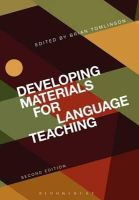 - - Developing Materials for Language Teaching - 9781441186836 - V9781441186836