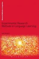 Phakiti, Aek - Experimental Research Methods in Language Learning - 9781441189110 - V9781441189110