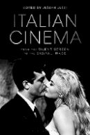 . Ed(s): Luzzi, Joseph - The Total Art. Italian Cinema from Silent Screen to Digital Image.  - 9781441195616 - V9781441195616