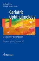 - Geriatric Ophthalmology: A Competency-based Approach - 9781441900098 - V9781441900098