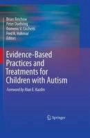 - Evidence-Based Practices and Treatments for Children with Autism - 9781441969743 - V9781441969743