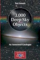 Aranda, Ted - 3,000 Deep-Sky Objects - 9781441994189 - V9781441994189