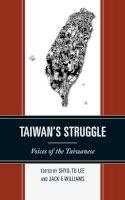- Taiwan's Struggle - 9781442221420 - V9781442221420