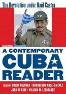 - CONTEMPORARY CUBA READER 2ED - 9781442230996 - V9781442230996