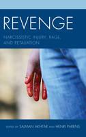 - Revenge: Narcissistic Injury, Rage, and Retaliation (Margaret S. Mahler) - 9781442256903 - V9781442256903
