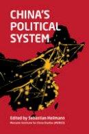 - China's Political System - 9781442277342 - V9781442277342