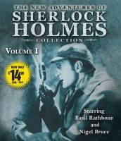 Boucher, Anthony, Green, Denis - The New Adventures of Sherlock Holmes Collection Volume One - 9781442300194 - V9781442300194