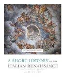 Bartlett, Kenneth R. - Short History of the Italian Renaissance - 9781442600140 - V9781442600140