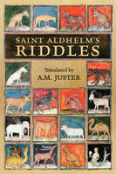 Aldhelm, Saint - Saint Aldhelm's 'Riddles' - 9781442628922 - V9781442628922