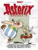 Uderzo, Albert - Asterix Omnibus 10: Includes Asterix and the Magic Carpet #28, Asterix and the Secret Weapon #29, Asterix and Obelix All at Sea #30 - 9781444004250 - 9781444004250