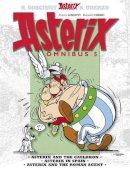 Goscinny, René - Asterix Omnibus 5 - 9781444004908 - 9781444004908