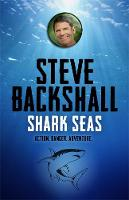 Backshall, Steve - 04 Shark Seas (The Falcon Chronicles) - 9781444010909 - V9781444010909