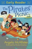 McAllister, Angela - The Pirates' Picnic (Early Reader) - 9781444010947 - V9781444010947