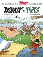 Ferri, Jean-Yves - Asterix and the Picts - 9781444011692 - 9781444011692
