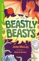 Brown, Martin - Early Reader Non Fiction: Beastly Beasts - 9781444015997 - V9781444015997
