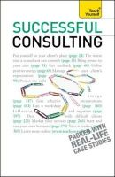 Hipkiss, Anna - Teach Yourself Successful Consulting - 9781444100631 - V9781444100631
