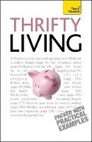 Phillips, Barty - Teach Yourself Thrifty Living - 9781444101140 - V9781444101140