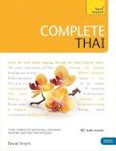 Smyth, David - Teach Yourself Complete Thai - 9781444101911 - V9781444101911