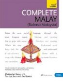 Byrnes, Christopher; Suan, Tam Lye - Teach Yourself Complete Malay (Bahasa Malaysia) - 9781444102000 - V9781444102000