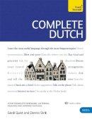 Quist, Gerdi - Complete Dutch. Gerdi Quist and Dennis Strik (Teach Yourself Complete) - 9781444102383 - V9781444102383