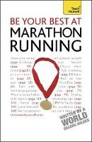 Tim Rogers - Teach Yourself be Your Best at Marathon Running - 9781444103007 - V9781444103007