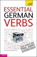Ian Roberts - Essential German Verbs: Teach Yourself - 9781444103632 - V9781444103632
