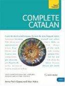 Poch, Anna; Yates, Alan - Teach Yourself Complete Catalan - 9781444105650 - V9781444105650
