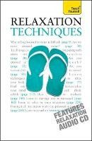 Muir, Alice - Teach Yourself Relaxation Techniques - 9781444107425 - V9781444107425