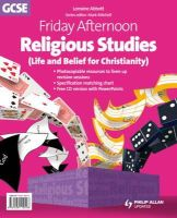 Abbott, Loraine - Friday Afternoon Religious Studies (Gcse Photocopiable Teacher Resource Packs) - 9781444110418 - V9781444110418