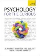 Hayes, Nicky - Psychology for the Curious: Teach Yourself - 9781444110630 - V9781444110630
