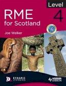 Walker, Joe - RME for Scotland - 9781444110753 - V9781444110753