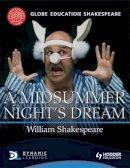 Globe Education - Midsummer Night's Dream - 9781444136661 - V9781444136661