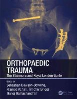 - Orthopaedic Trauma: The Stanmore and Royal London Guide - 9781444148824 - V9781444148824